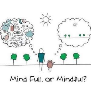Mind Full or MindFul? Bagian Terakhir